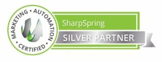Sharpspring partner logo