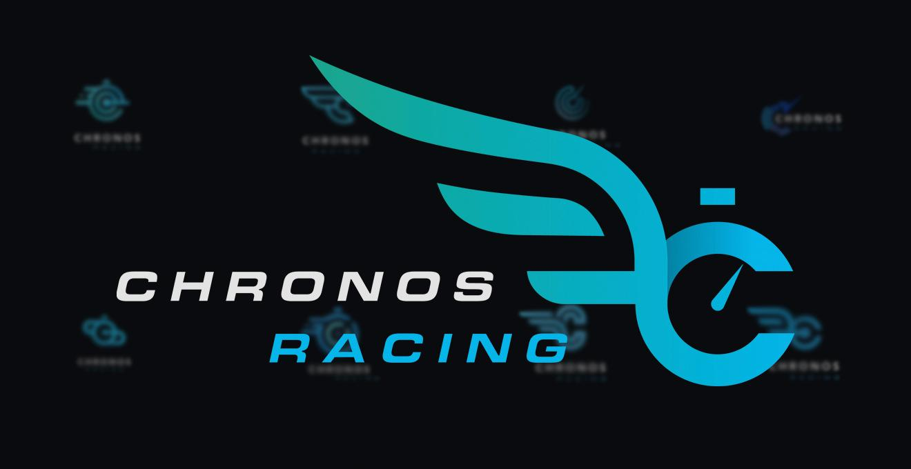 Chronos Racing Logo